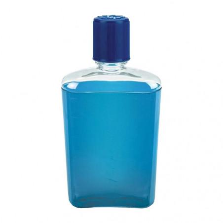 Nalgene Flask azul glaciar 350 ml – Petaca de bolsillo