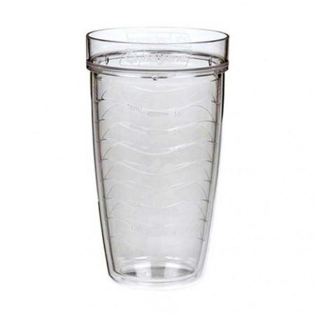 Nalgene Tumbler 500 ml – Coctelera 2 vasos