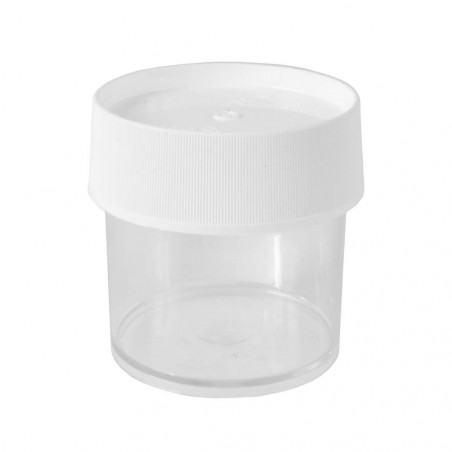 Nalgene Bote de Cocina 125 ml – Contenedor estanco