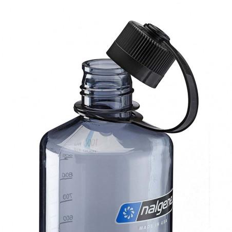 Nalgene Tapón Boca 38 mm negro – Recambio para botella