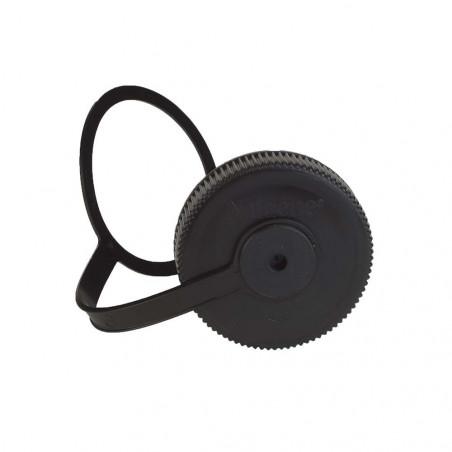 Nalgene Tapón Boca Ancha 63 mm negro – Recambio para botella