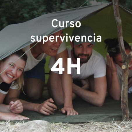Curso de Supervivencia PLAYD 4H