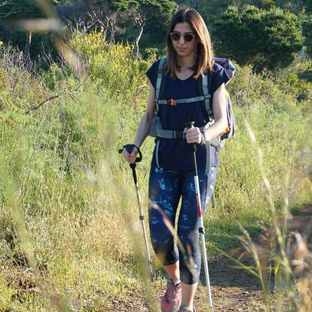 Par de bastones de trekking Setmil PRO GUIDE