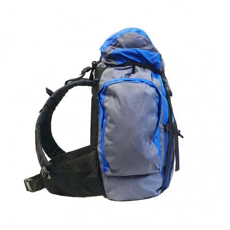 Mochila de trekking Hosa DOLOMITA 45 - azul