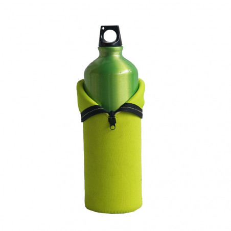 Hosa Neopreno lima 1L - Funda para botella
