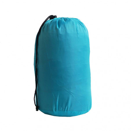Bolsa Hosa azul royal - Funda para saco u organizador mochila