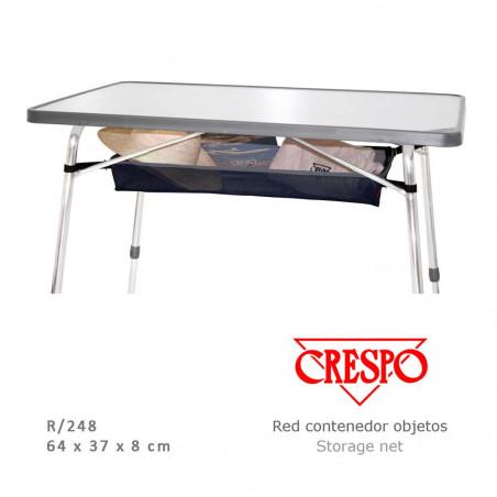 Crespo R-248 - Red contenedor para mesa