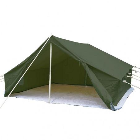 Tienda de campaña grande PATRULLA 4X4 – verde camu