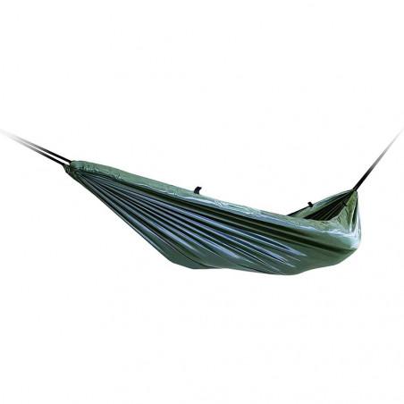 DD Hammocks Camping Hammock verde oliva - Hamaca de camping
