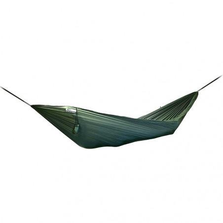 DD Hammocks Chill Out Hammock verde oliva - Hamaca de camping