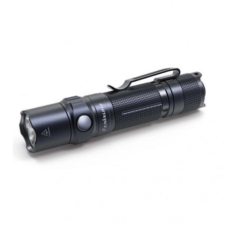 Fenix LD12 Táctica Ultra Compacta - Linterna de outdoor