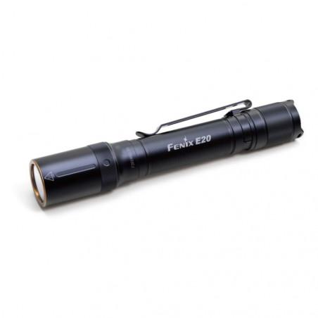 Fenix E16 Tamaño Mini Alto Rendimiento EDC - Linterna de outdoor