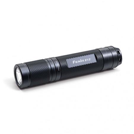 Fenix E12 Mini Portátil EDC - Linterna de outdoor