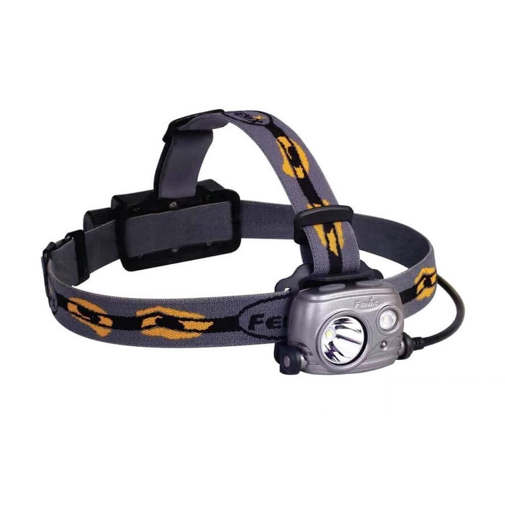 Fenix HP25R Profesional Alto Rendimiento - Linterna frontal