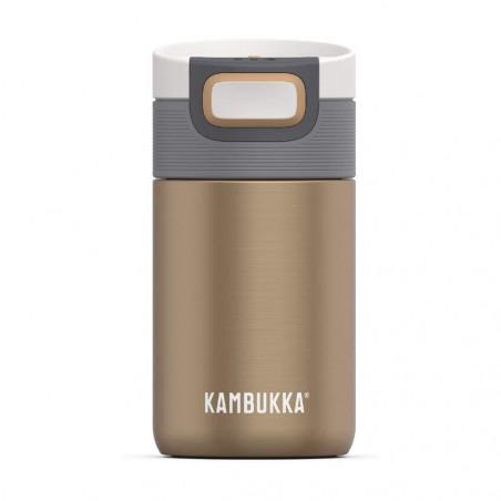 Kambukka Etna 300 ml Milk & Cookies – Botella termo