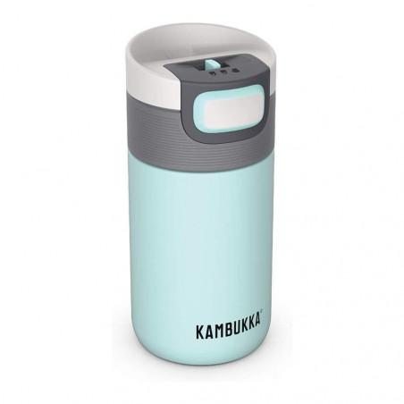 Kambukka Etna 300 ml Glacier – Botella termo té y café