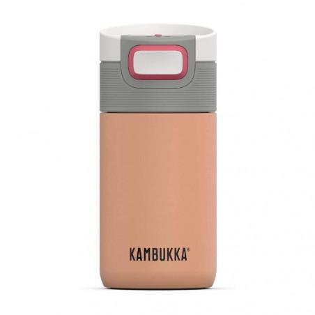 Kambukka Etna 300 ml Cantaloupe – Botella termo té y café