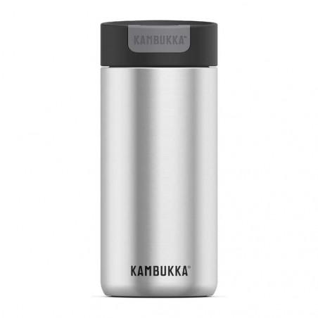 Kambukka Olympus 500 ml Stainless steel – Botella termo té y café