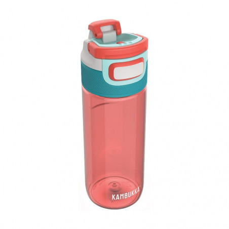 Kambukka Elton 500 ml Living Coral – Botella cantimplora