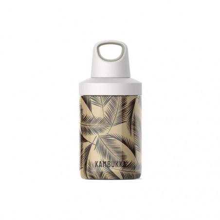 Kambukka Reno Insulated 300 ml Palms - Botella cantimplora