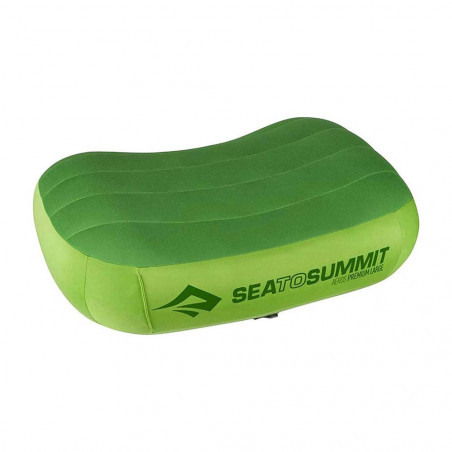 Sea to Summit Aeros Premium Pillow Reg. lima - Almohada de viaje