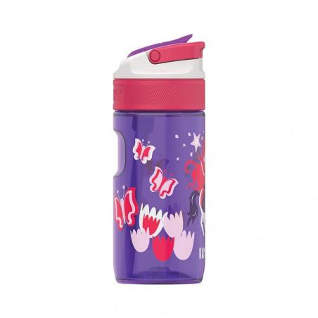 Kambukka Lagoon 400 ml Magic Princess - Botella cantimplora