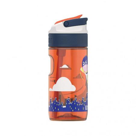Kambukka Lagoon 400 ml Flying Superboy - Botella cantimplora