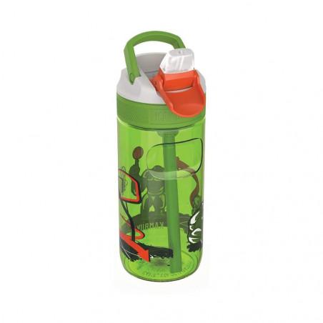 Kambukka Lagoon 500 ml Basket Robo - Botella cantimplora