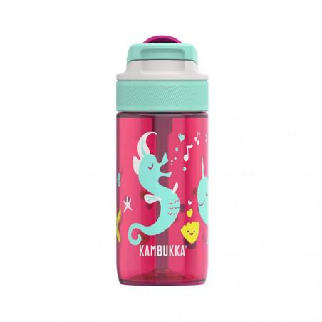 Kambukka Lagoon 400 ml Sea Party - Botella cantimplora