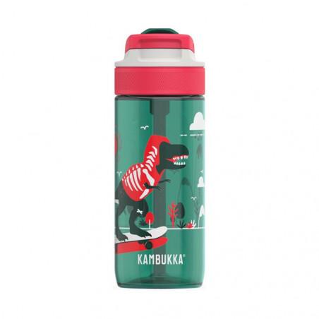 Kambukka Lagoon 500 ml Dino Boardflip - Botella cantimplora
