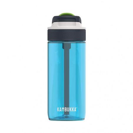 Kambukka Lagoon 500 ml Topaz Blue– Botella cantimplora