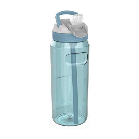 Kambukka Lagoon 750 ml Artic Blue – Botella cantimplora