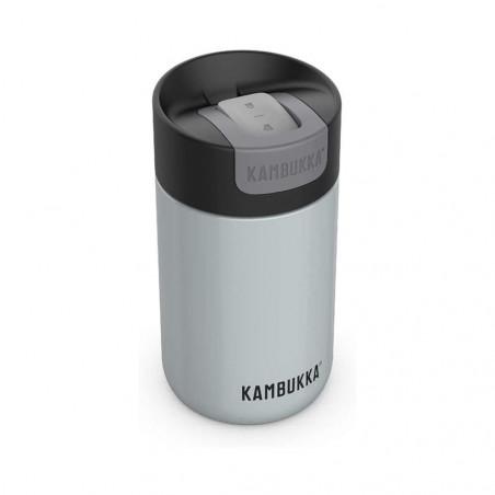 Kambukka Olympus 300 ml Polar– Botella termo té y café