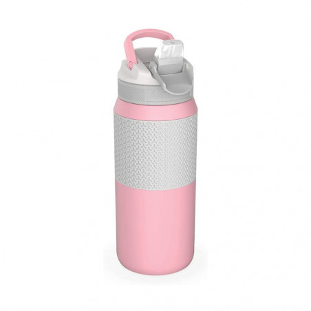 Kambukka Lagoon Insulated 750 ml Pink lady - Botella cantimplora