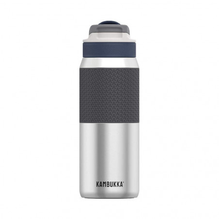 Kambukka Lagoon Insulated 750 ml Stainless Steel - Botella cantimplora