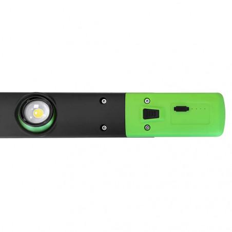 Domin Go! Barra LED Imantada - Barras de luces para furgoneta o avancé caravana