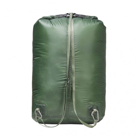 Nordisk SOLA 15 DRY BAG Forest green - Bolsa estanca
