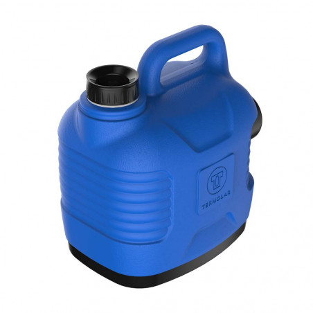 Termolar Supertermo 5L - Bidón garrafa termo grande Azul