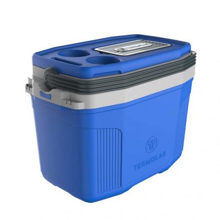 Termolar Box SUV 20L azul - Nevera rígida portátil