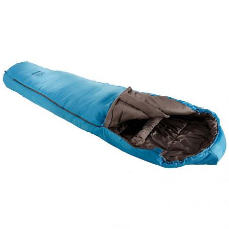 Grand Canyon FAIRBANKS 205 -4º azul - Saco de dormir momia