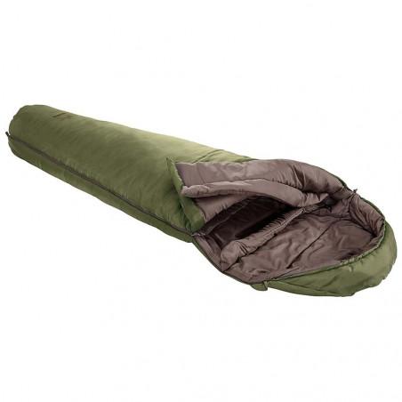 Grand Canyon KANSAS 190 0º verde - Saco de dormir momia