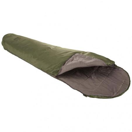 Grand Canyon WHISTLER 190 13º verde - Saco de dormir momia