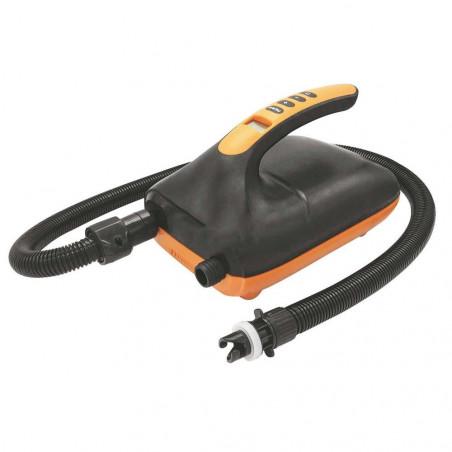 Hinchador de Bomba Eléctrico Summerline 12 voltios - naranja