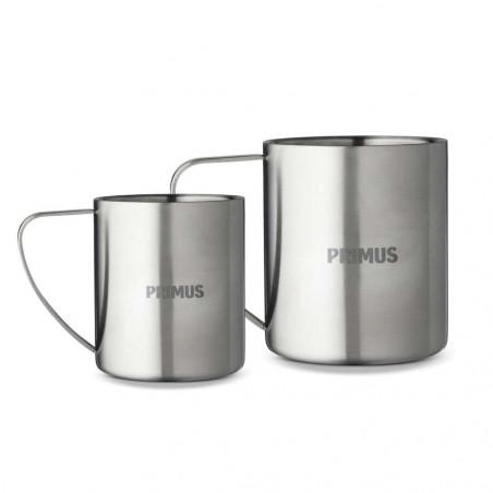 Primus Taza 4 season 0,3 L Inox - Vaso