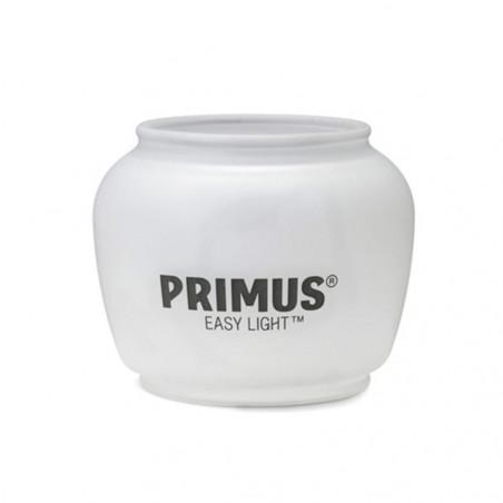Primus GLOBO cristal para Easylight&Trekklite - Repuesto para lámpara de gas