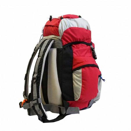 Mochila de trekking Setmil APACHE 30 - granate