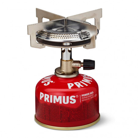 Primus Mimer Stove - Hornillo de gas sin piezo