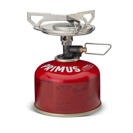 Primus Essential Trail Stove - Hornillo de gas sin piezo