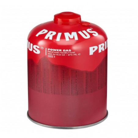 Primus PowerGas 450 g - Cartucho de gas