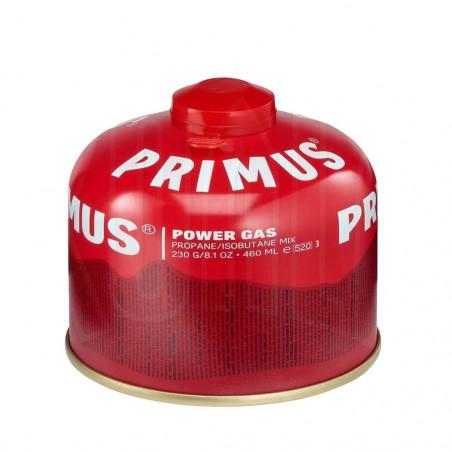 Primus PowerGas 230 g - Cartucho de gas